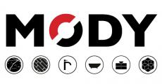 לוגו מודי ערוך